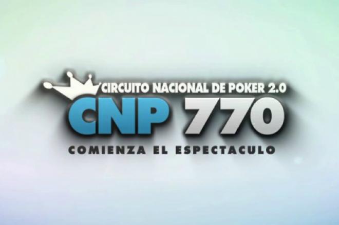 La Gran Final del CNP770 llega al Casino Gran Madrid 0001