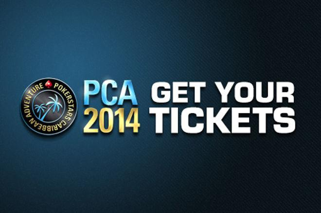 This Saturday is the Last Chance to Start Your Path to the PCA for $1! 0001