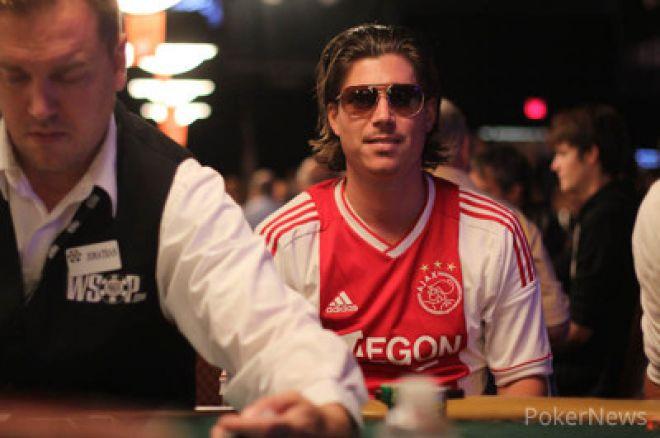 PokerNews Boulevard: Robbie Bakker als derde in chips bij laatste elf van WPT Carribean