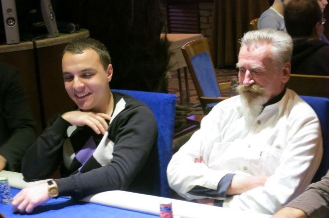 """1A dieną """"Baltic Winter Festival"""" pagrindiniame turnyre išgyveno 15 žaidėjų 0001"""