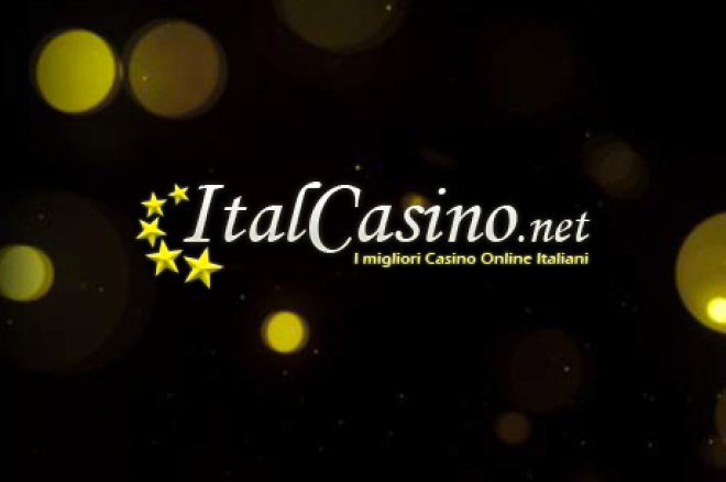 Vuoi sapere tutto sui migliori casinò online? ItalCasino.net è il sito che fa per te! 0001