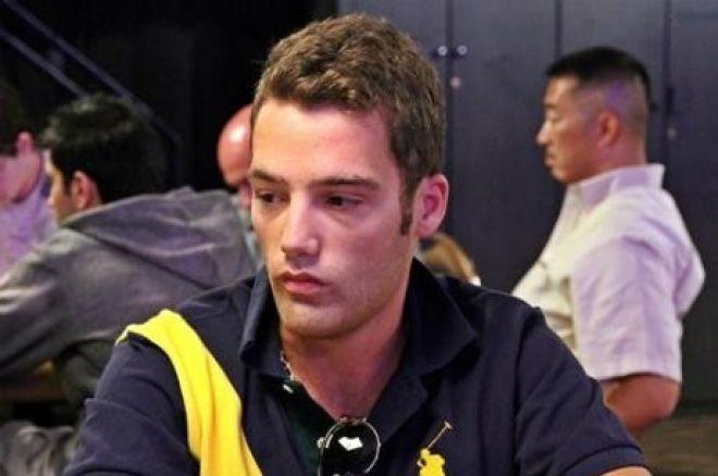 Instantáneas PokerNews 5x5: Mario Sánchez 'losttoriver' 0001