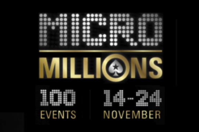 """Bendrą """"MicroMillions 6"""" prizinį fondą sudarė 8,823,501 doleris 0001"""