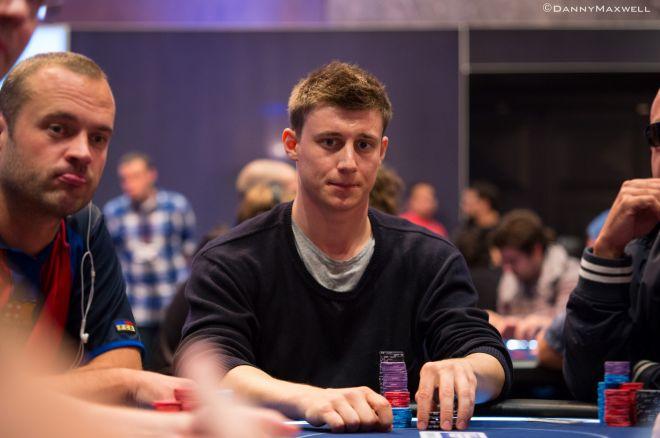 Las autoridades suecas, a la caza de otro jugador de póker 0001