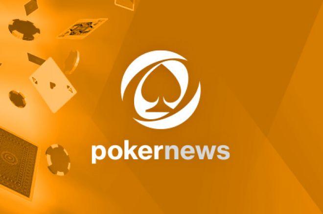 United Kingdom Ireland Poker Tour: jedyny Polak w Dniu 1B za burtą 0001