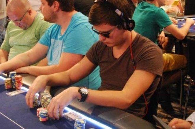 """""""LaurisL91"""": """"Turbo turnyrų specifiką išmano ne kiekvienas sėkmingas pokerio... 0001"""