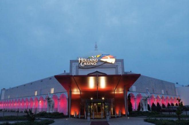 Venlo Series of Poker: Charles Warning sterkste aan finaletafel met Peters & Hoedemaker