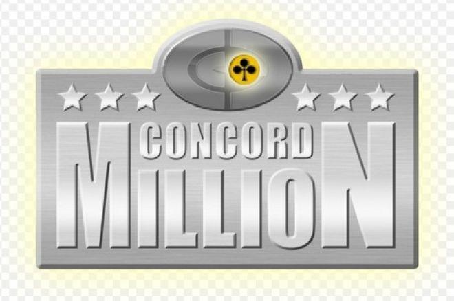 Dača Korodi i Miško Opojevlić Plasirali se u Finale CONCORD MILLION III 0001