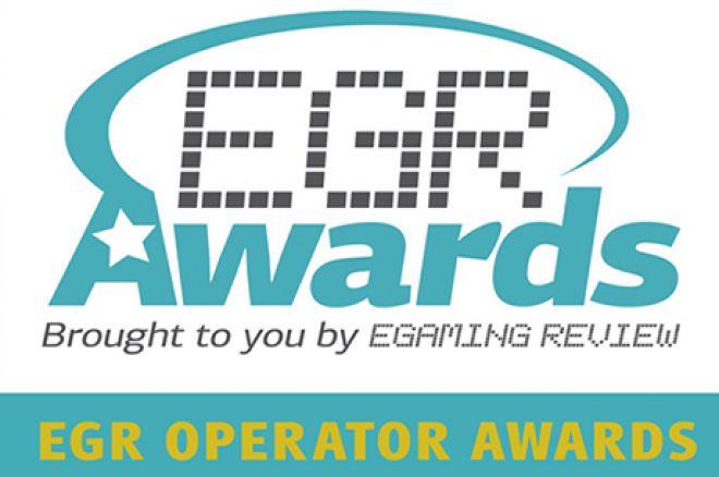eGR Operator Awards.