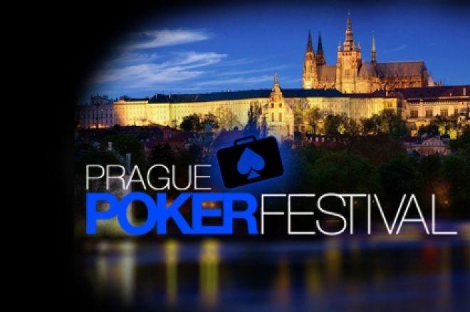 Prague Poker Festival vypukne už tento čtvrtek! 0001