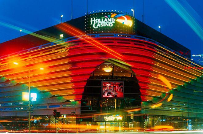 PokerNews Boulevard: Holland Casino focust zich op internet, en meer..