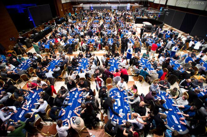 Eureka láme všechny rekordy: Do pražského turnaje naskočilo 1315 hráčů! 0001