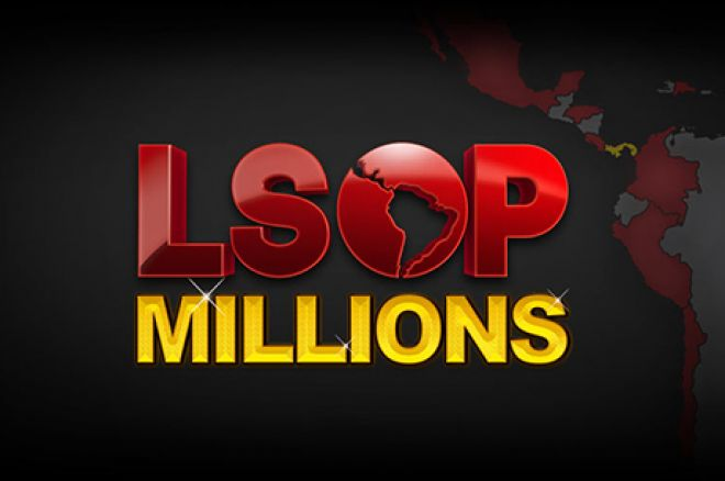 LSOP Millions