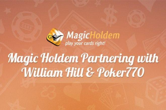 MagicHoldem