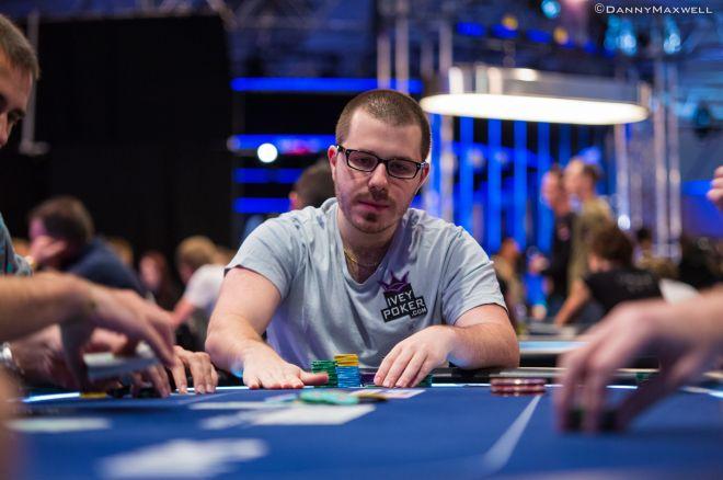 Dan Smith Lidera Final Table do WPT Doyle Brunson Five Diamond em Las Vegas 0001