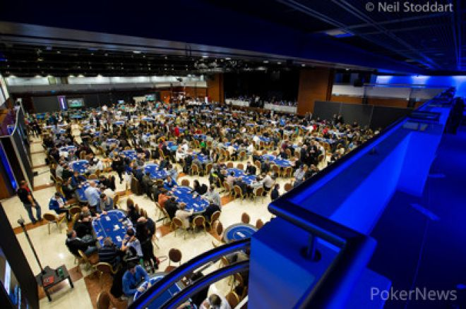 Toda la acción del EPT de Praga, en directo en PokerNews 0001