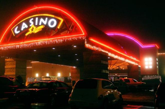Lucky Star Casino