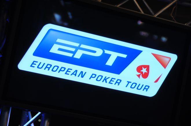 European Poker Tour Main Event - live stream po polsku - Dzień 1B 0001