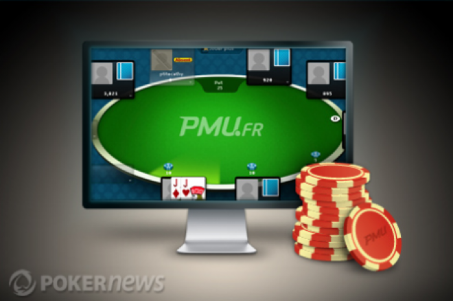 Tournoi de poker live pmu jessica gamble myspace
