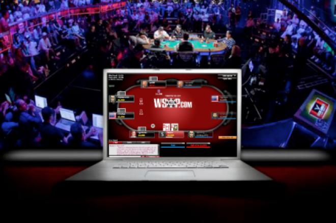 Nevada online poker sites