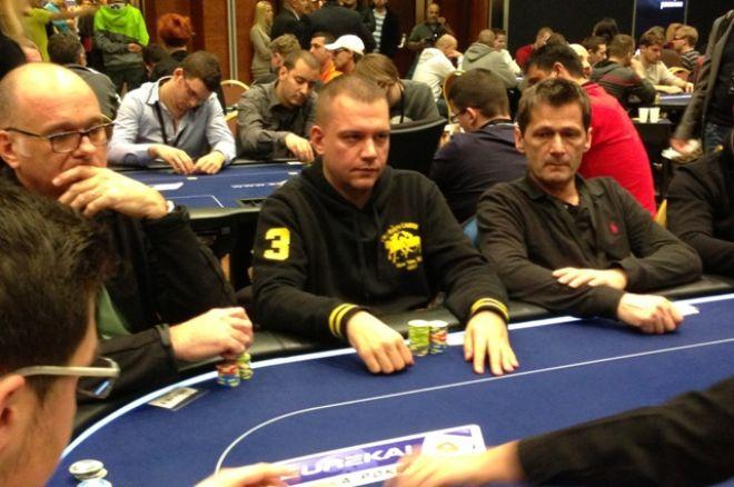 Nedeljni Online Izveštaj: Marko Miković 3. Mesto na $162 'Nightly Fifty Grand'; Peter... 0001