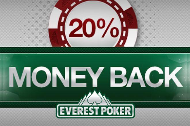 Everest Poker Promo