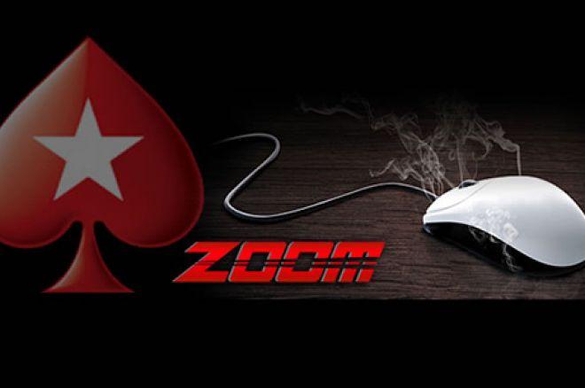 PokerStars  PokerStars с 1 января 2014 года переместит столы высоких лимитов в формат Zoom.