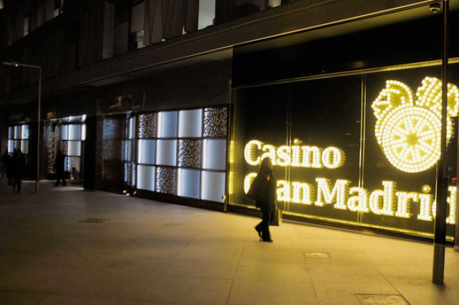 Casino gran madrid colon poker coiffeur geant casino fontaine