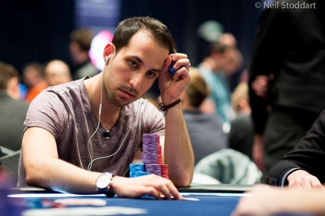 Alec Torelli Dá 4 Conselhos para Nunca Falir a Jogar Poker 0001
