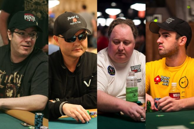 Top 10 Stories of 2013: #5, Drama Involving Past WSOP Main Event Champs 0001