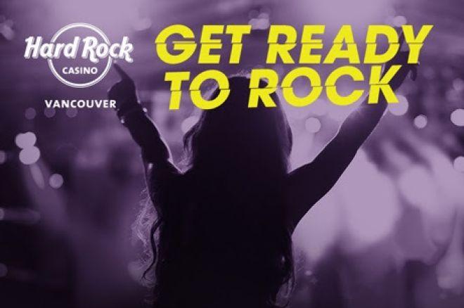 Hard Rock Casino Vancouver