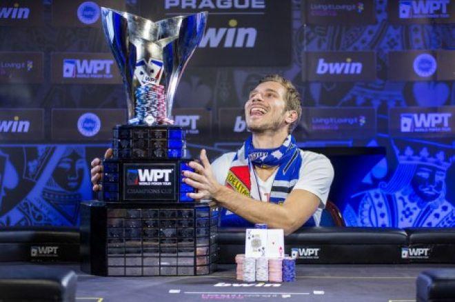 World Poker Tour Prague