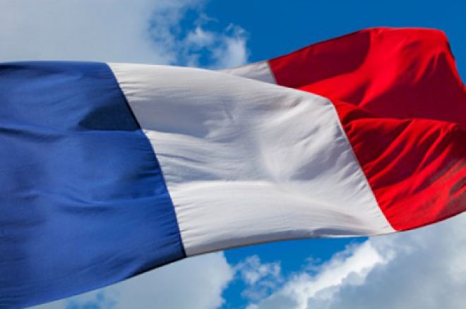 Франция покер