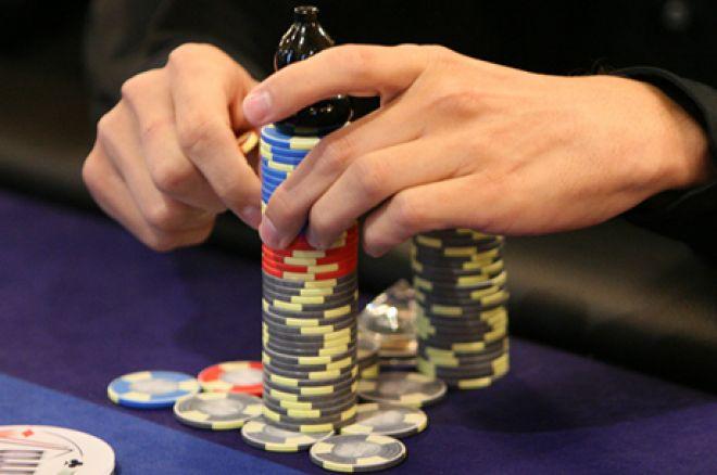 покер теллсы