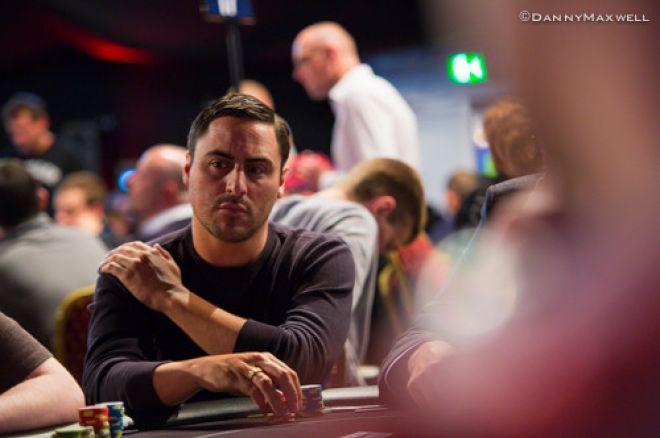 UK & Ireland PokerNews Review: November 2013 0001