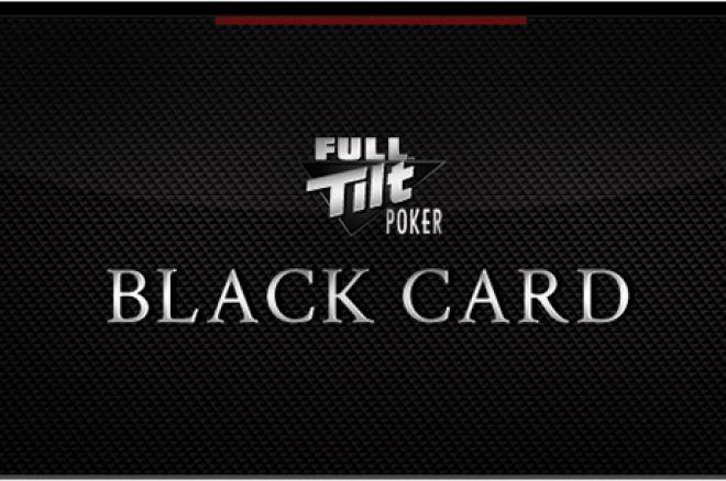 Black Card Pro
