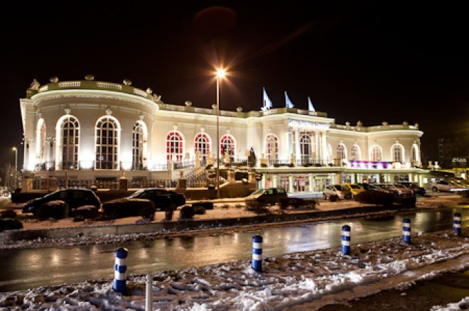 El precioso Casino Barriẻre