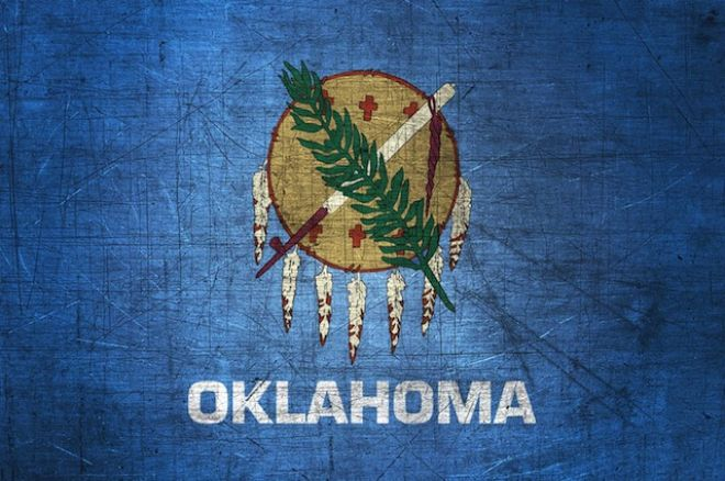 Federal Government Intervenes in Oklahoma Tribal Online Poker Compact 0001