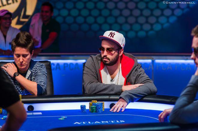 Bryn Kenney Ganha $188,800 na PokerStars após eliminação do SHR $100k 0001