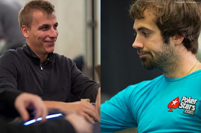 jason mercier philipp gruissem