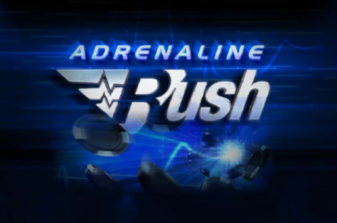 Adrenaline Rush Poker
