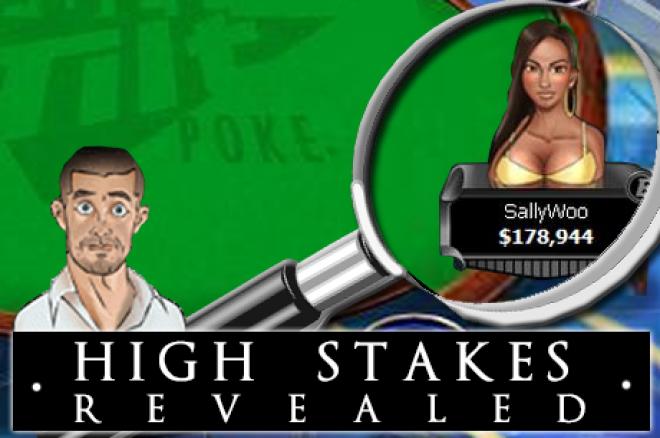 """High Stakes Revealed: Verdachte """"SallyWoo"""" onder het vergrootglas"""