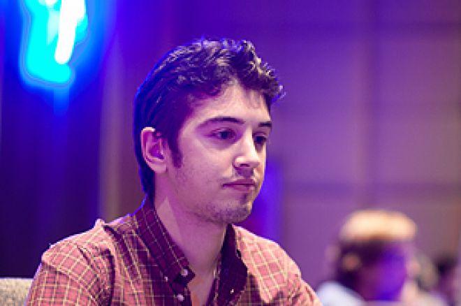 """Vicente Delgado 'Codelsa': """"El nivel de juego desde la legislación ha crecido mucho"""" 0001"""