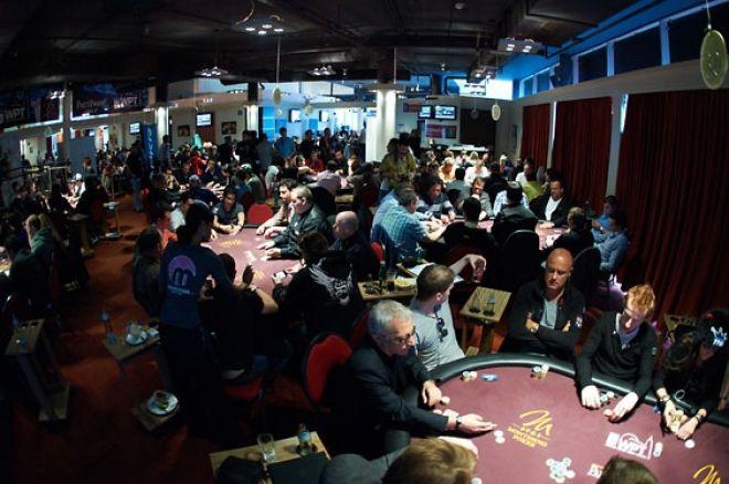 Redbet Poker Open Wiedeń Dzień 2: 6 Polaków w dniu finałowym, Artur Okoń na prowadzeniu! 0001