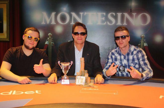 Redbet Poker Open Wiedeń: Dwóch Polaków na podium Main Eventu! 0001
