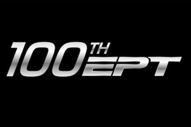 Το European Poker Tour γιορτάζει το 100ο Event με το μεγαλύτερο... 0001