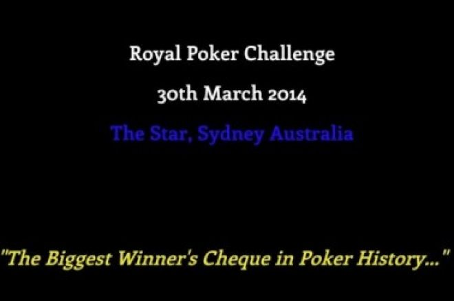 Organizuojamas istorinis pokerio turnyras, kurio nugalėtojui atiteks 50 milijonų dolerių! 0001