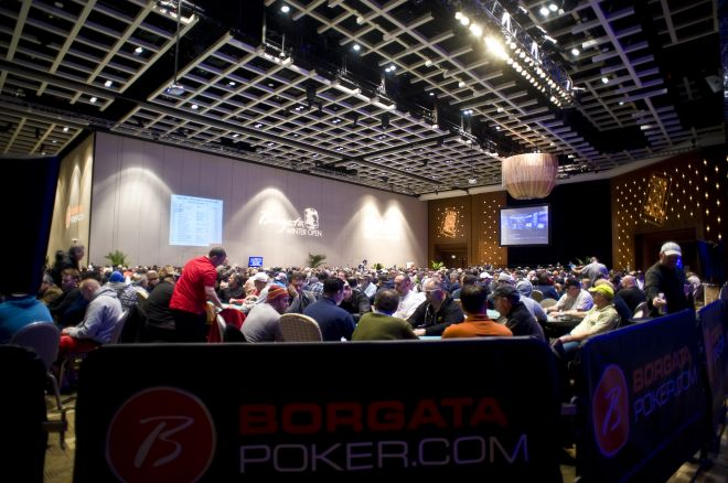Borgata Winter Poker Open Day 2: Christian Lusardi On Top in Event #1 0001