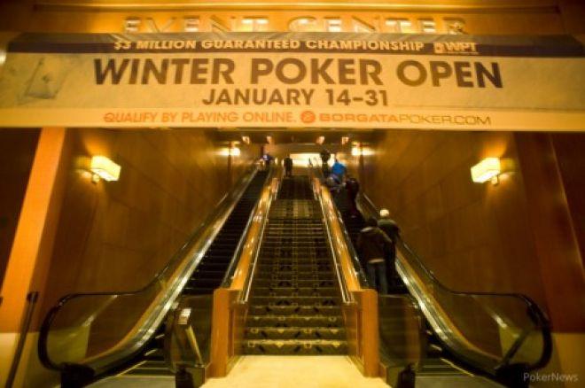 """PokerNews Boulevard: Commotie bij Borgata Winter Open door """"fake"""" chips, en meer.."""