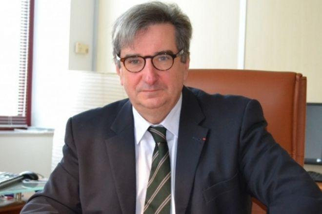 Jean Francois Vilotte